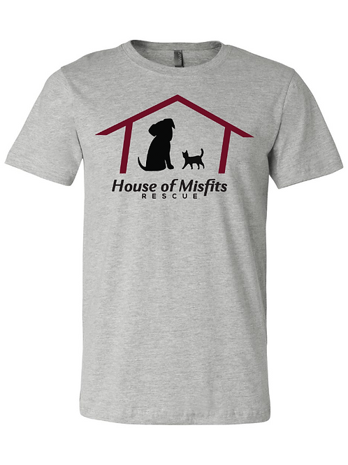 House of Misfits T-Shirt