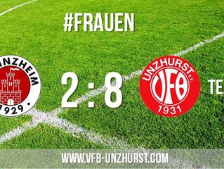 //Spielbericht SV Sinzheim vs. VfB//