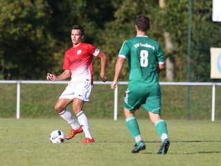 //Spielbericht Herren VfB - SV Sasbach 1:1//