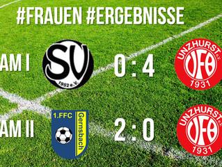 //Spielbericht Frauen SV Obersasbach vs. VfB//