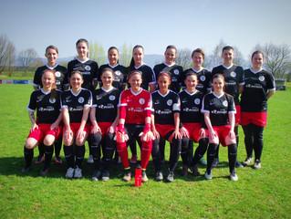 //Spielbericht Frauen SG Unzhurst - FC Wolfenweiler-Schallstadt 0:0//