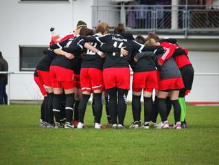 //Spielbericht Frauen VfB - SV Gottenheim 1:2//