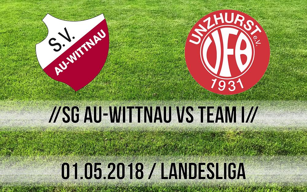 VfB Unzhurst Damen I vs SG Au-Wittnau