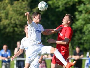 //Spielbericht-Verabschiedung Herren VfB Unzhurst - SV Oberachern II 0:2//