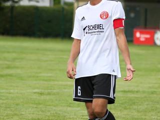 //Vorbericht Herren VfB - SV 08 Kuppenheim II//