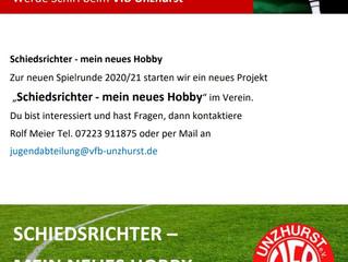 //Werde Schiri beim VfB//