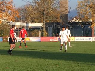 //B-Junioren SG Vimbuch - SG Ottersweier 3:0//
