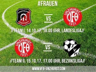 //Frauen SG Ichenheim vs. VfB//