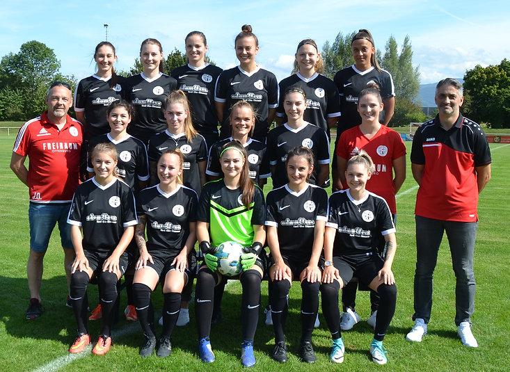 VfB Frauen2