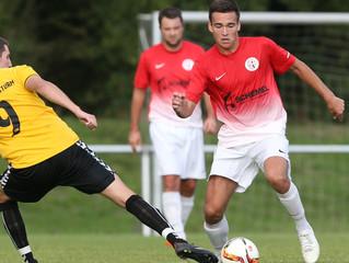 Vorbericht zum Rückrundenauftakt/DERBY // VfB Unzhurst - SV Sasbach