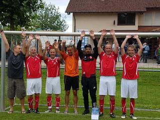 //AH holt Turniersieg beim Ulmer Sportfest//