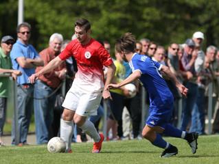 Spielbericht Herren // VfB Unzhurst-VfR Achern 6-0 (3-0), (Bezirksliga)