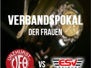//Pokalspiel Frauen VfB vs. ESV Freiburg//