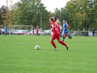//Spielbericht Damen | VfB Unzhurst vs. Hegauer FV 2  2:7//