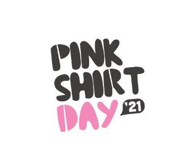 Pink Shirt Week... May 17-23