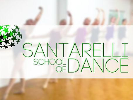 Santarelli School Of Dance