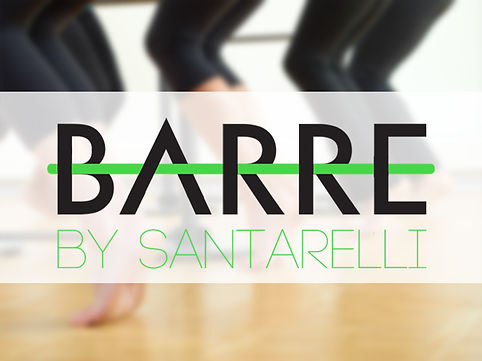 Barre By Santarelli
