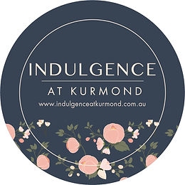 Indulgence at Kurmond logo