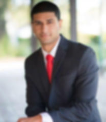 Commercial Real Estate, Brokerage Associate - Robin Singh, M.S.