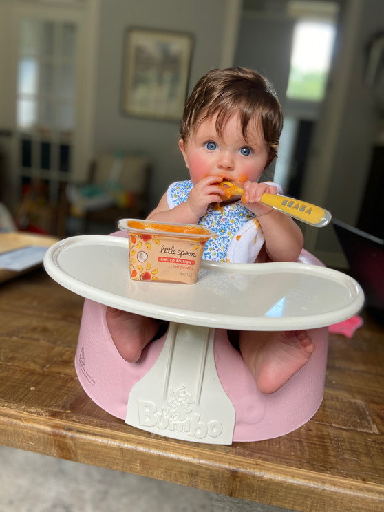 baby food subscription: why you need it in your life.