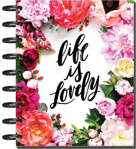 For The Creative One: Happy Planner