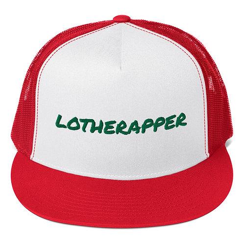 lotherapper Trucker Cap