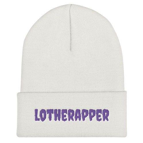 lotherapper Beanie