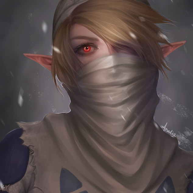 sheik_ocarina_of_time_by_anadia_chan-dbv