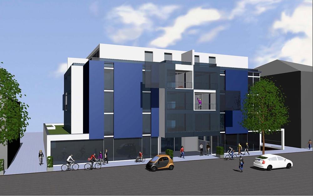 Click Hier für Hardwigstrasse Singen Neue Property Information