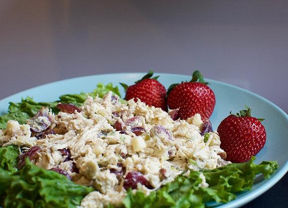 30B Chicken Salad