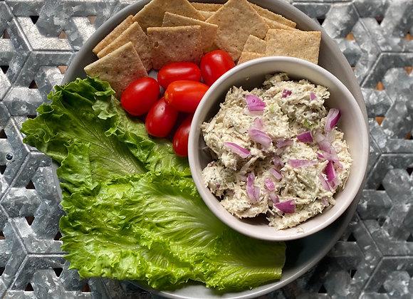 Real Dill Chicken Salad