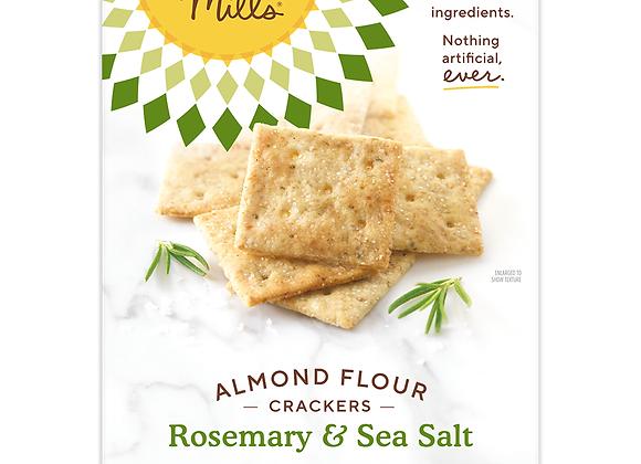 Simple Mills Crackers