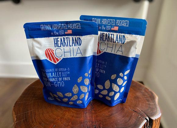Heartland Chia Seeds