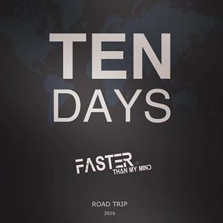 10 DAYS / Video Vlog