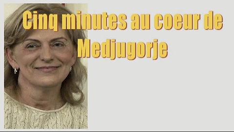 Mirjana Soldo nous parle de la première apparition à Medjugorje