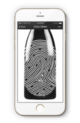 Loyal wines technology to authenticatewines and spirits