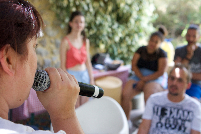 Stages, Ateliers Master-Class de Chant