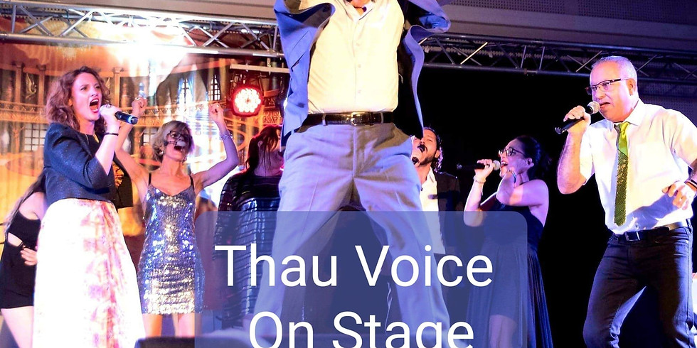 TV ON STAGE - CONCERT PRIVE