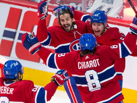 Montreal Canadiens' Run To The Final: Making Sense Of It All