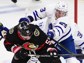 Will This Year's Intense NHL Schedule Truly Have an Effect on Emotions and Rivalries?