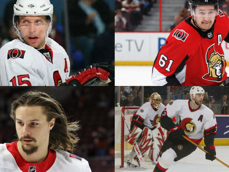 A Trip Down Memory Lane: The 10 biggest trades in Sens History