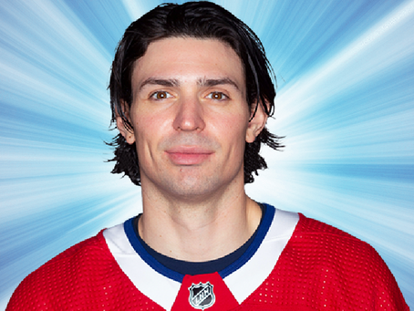 """""""Playoff"""" Carey Price is Something to Believe In!"""
