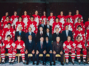 Ottawa Hockey History: The First Canada Cup Game Was Actually Played in Ottawa