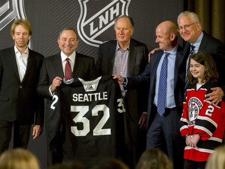Seattle's Expansion Draft: Which Goalie Will the Sens Protect?