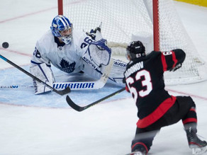 The Sens Opening Weekend: The Good, The Bad and The Ugly