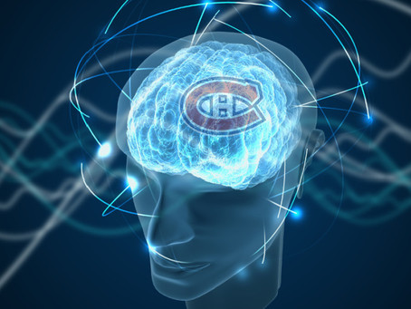 Metaphysically (and North Divisionally), the Habs are Just Another Team