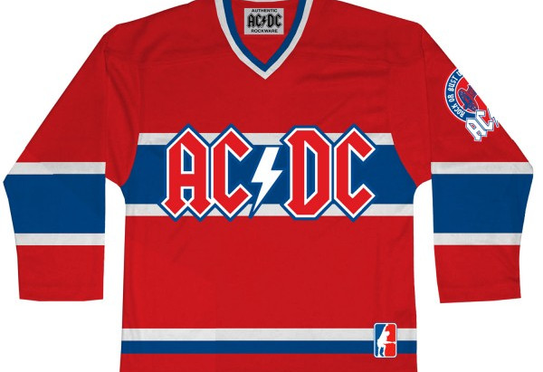 The Habs Need to Listen To and Play Like AC/DC