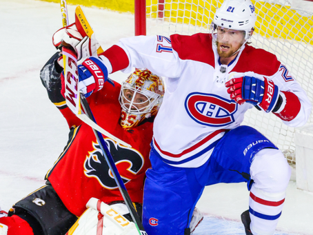 """The Truth About The 2021 Habs: Don't Confuse """"Not Good Enough"""" with """"Not Caring"""""""