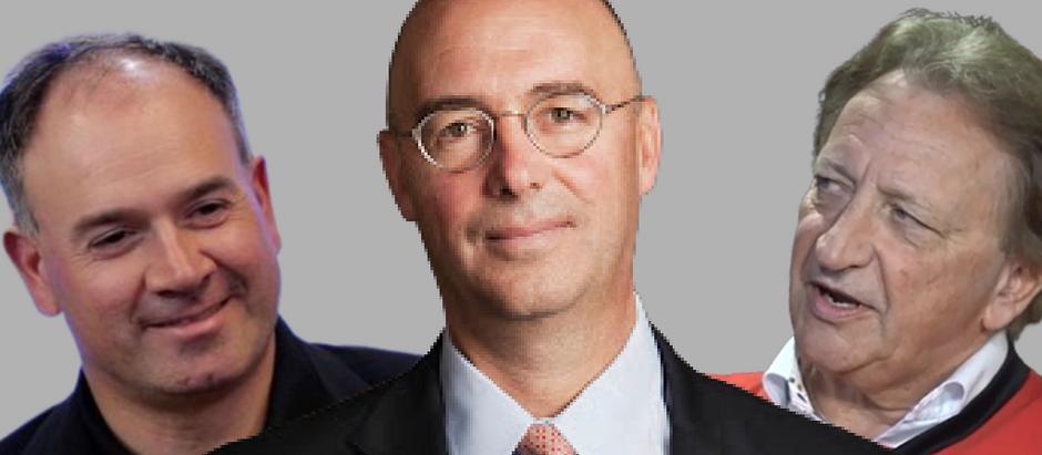 The Pierre McGuire Hire: Potential Sens Power Struggle
