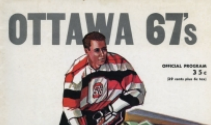 Good Friday 1972: Blood and Bedlam at the Ottawa Civic Centre